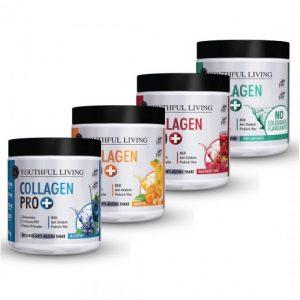 Collagen pro shake