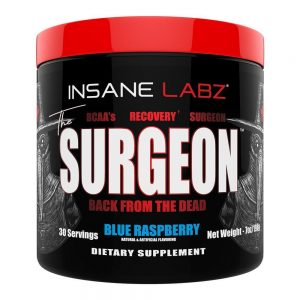 INSANE LABZ THE SURGEON [195G]