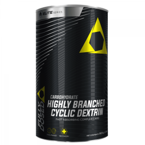 Fully Dosed Highly Branched Cyclic Dextrin [900g]