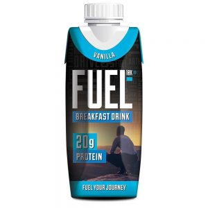 Fuel 10K Breakfast Drink [330ml]
