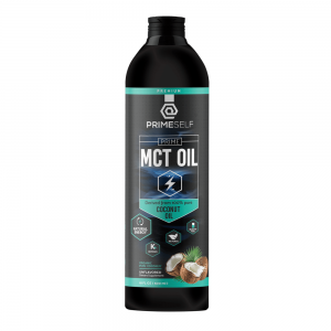 PRIME SELF MCT OIL [500ML]