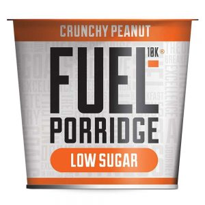 Fuel 10K Porridge Pot Low Sugar [60g]