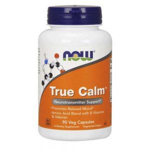 nootropic-now-foods-true-calm-90-caps-complete_nutrition_supplements_health_fitness_online_store_best
