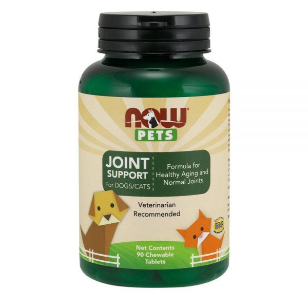 pet-health-now-foods-pets-joint-support-90-chews-complete_nutrition_supplements_health_fitness_online_store_best