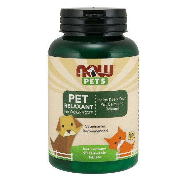 pet-health-now-foods-pets-pet-relaxant-90-chews-complete_nutrition_supplements_health_fitness_online_store_best