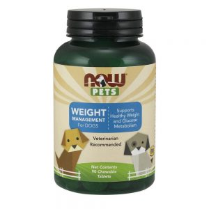 pet-health-now-foods-pets-weight-management-90-chews-complete_nutrition_supplements_health_fitness_online_store_best