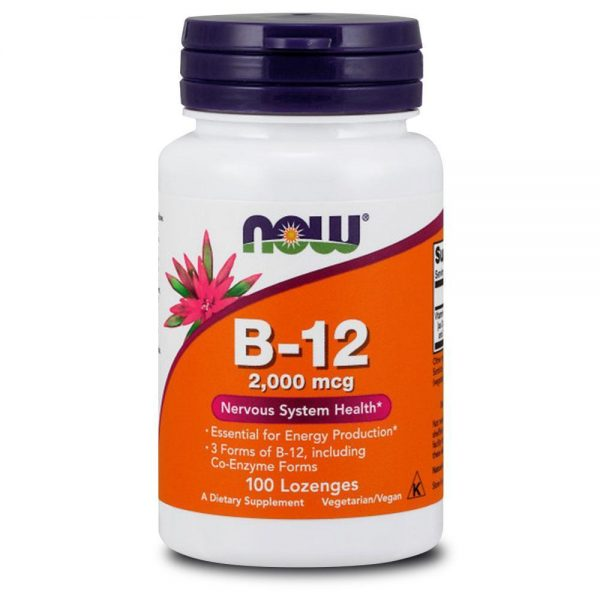 vitamin-b-now-foods-b-12-2000mcg-100-lozenges-complete_nutrition_supplements_health_fitness_online_store_best