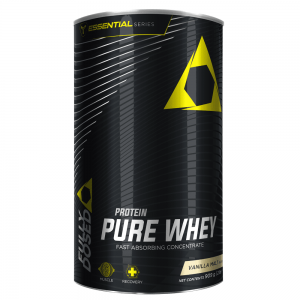 Fully Dosed Pure Whey [900g]