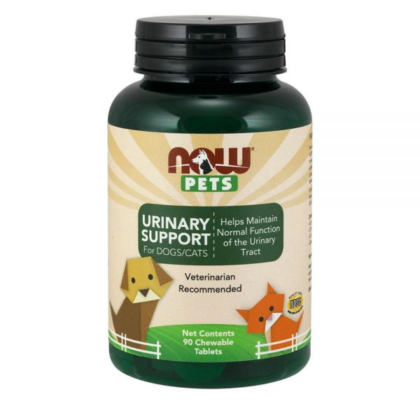 pet-health-now-foods-pets-urinary-support-90-chews-complete_nutrition_supplements_health_fitness_online_store_best